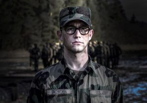Boston Cinegeeks!  We've Got 'Snowden' Passes Available!