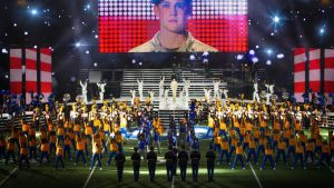'Billy Lynn's Long Halftime Walk' (review)