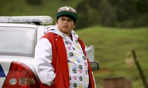 'Hunt For The Wilderpeople' (dvd review)