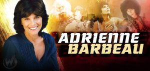 Adrienne Barbeau to Receive Lifetime Achievement Awards at 14th New York City Horror Film Festival