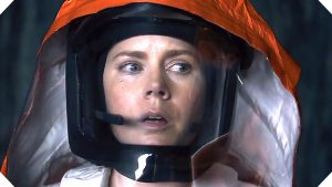 'Arrival' (review)