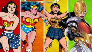 Watch Live Today: Wonder Woman is Designated As United Nations Honorary Ambassador For the Empowerment of Women and Girls