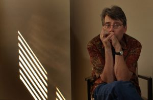 'Dark Tower' Fans –Stephen King Writes  Easter Egg Picture Book