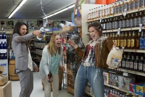 Win a 'Bad Moms' Blu-ray Combo Pack!