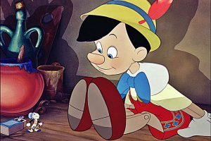 Disney's 'Pinocchio Signature Collection' Arrives on Blu-ray 1/31; Digital HD 1/10
