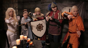 Movies for Tabletop Gaming Geeks: 'The Gamers'
