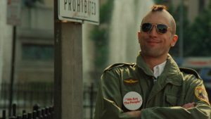 Win 'Taxi Driver: 40th Anniversary Edition' on Blu-ray