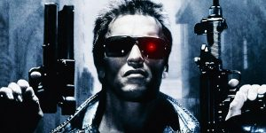 'The Terminator' Board Game Rights Acquired by Space Goat