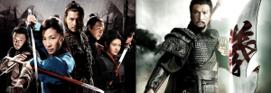 Win 'Reign of Assassins' and 'The Lost Bladesman' on DVD!