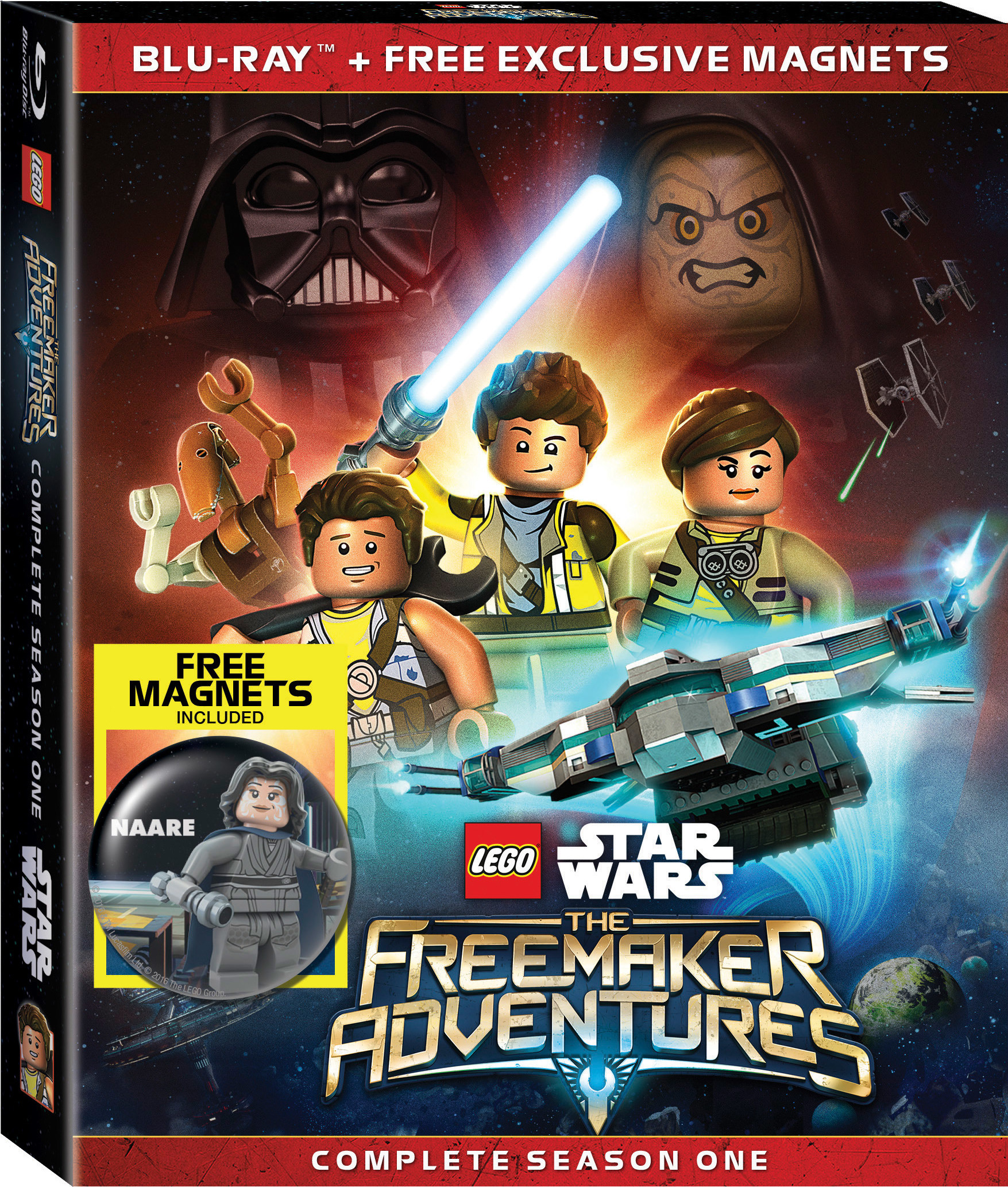 win lego star wars the freemaker adventures season one. Black Bedroom Furniture Sets. Home Design Ideas