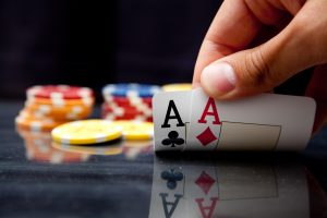 Texas Hold 'em and Pop Culture