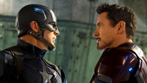 Win Limited Edition 'Captain America: Civil War' Poster Set!