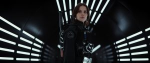 Check Out 'Rogue One: A Star Wars Story' Trailer and Win a Fandango Gift Card!