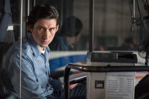 Boston Cinegeeks!  Win Tickets To 'Paterson' Starring Adam Driver!