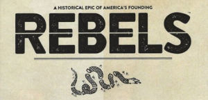 Brian Wood and Andrea Mutti's 'Rebels' Returns in March 2017