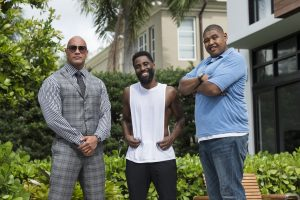Win 'Ballers: The Complete Second Season' on DVD!