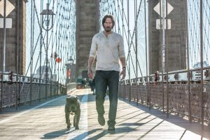 Boston and Hartford Cinegeeks!  We've Got Passes For 'John Wick: Chapter 2'!