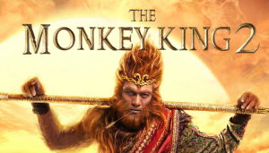 Win 'The Monkey King 2' on Blu-ray!