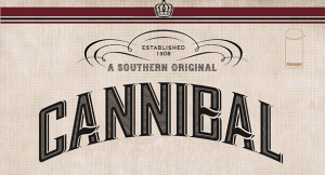 Southern Brewed Horror 'Cannibal' Hits Paperback This March