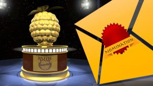All That Razz: The Razzie Award Nominations Announced