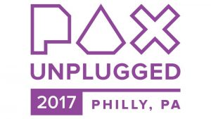 PAX Unplugged, Coming to Philadelphia!