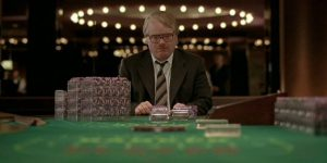 The Dark Side of Casino Gambling as Seen on Film