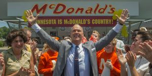 Boston Cinegeeks!  We've Got Passes To 'The Founder' Starring Michael Keaton!