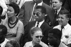 'I Am Not Your Negro' (review)