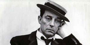 Kino Lorber Releases Buster Keaton's 'The General', 'Three Ages, 'Steamboat Bill Jr.' and 'College' on Blu-ray