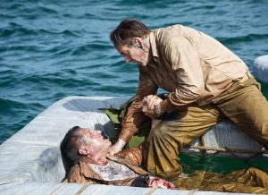 Win 'USS Indianapolis: Men of Courage' on Blu-ray!