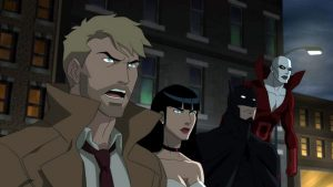 'Justice League Dark' (review)