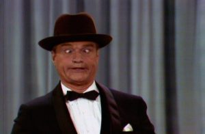 Win 'The Red Skelton Hour in Color' on DVD!