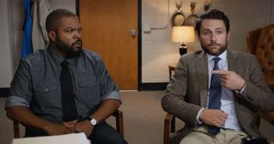 Boston and Hartford Cinegeeks!  We've Got Passes For 'Fist Fight' Starring Ice Cube & Charlie Day!