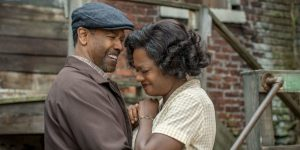 'Fences' Arrives on Blu-ray Combo Pack 3/14; Digital HD 2/24