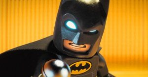 Exclusive Look at 'The LEGO® Batman Movie: The Essential Guide'!  Plus, Win a Copy!