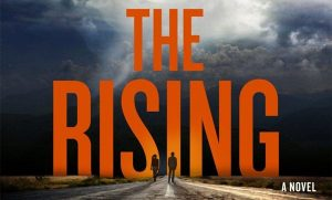 FOG! Chats With Best-Selling Authors Heather Graham and Jon Land About Their New Novel, 'The Rising'
