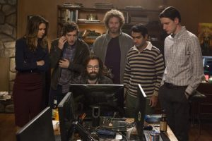 'Silicon Valley: The Complete Third Season 'Available on Blu-ray and DVD April 11th!