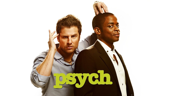 'Psych: The Movie' To Premiere on USA Network This ...