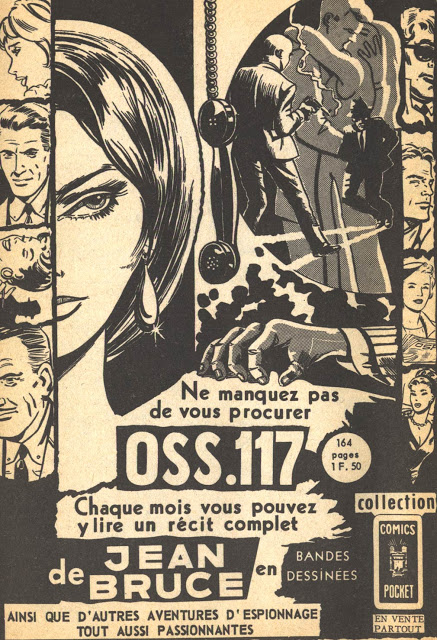 Genius Before The Artist Michel Hazanavicius And His Oss 177 Films Forces Of Geek