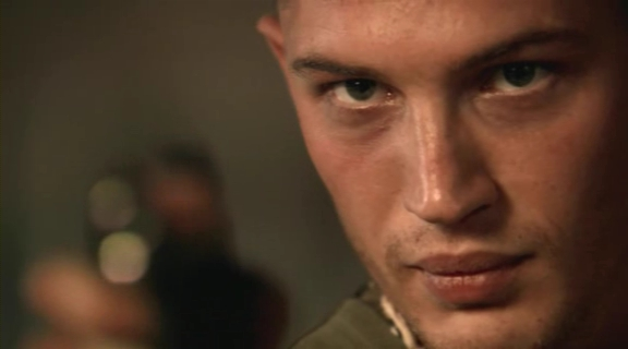Before He Was Bane, TOM HARDY Was A DESERTER | Forces of Geek