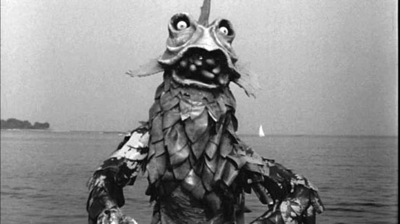Monsters At The Beach Best Beaches In World