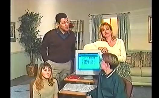 Порно онлайн вхс