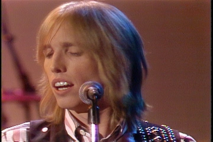Image of: Maude Apatow Tom Petty 1978 Forces Of Geek The Midnight Special Late Nights Original Rock N Roll Show Comes
