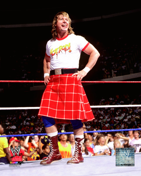 Remembering Rowdy Roddy Piper | Forces of Geek