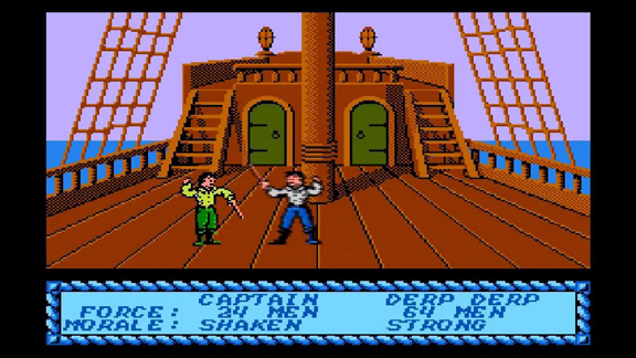 Old School Games You Should Be Plugging Into | Forces of Geek