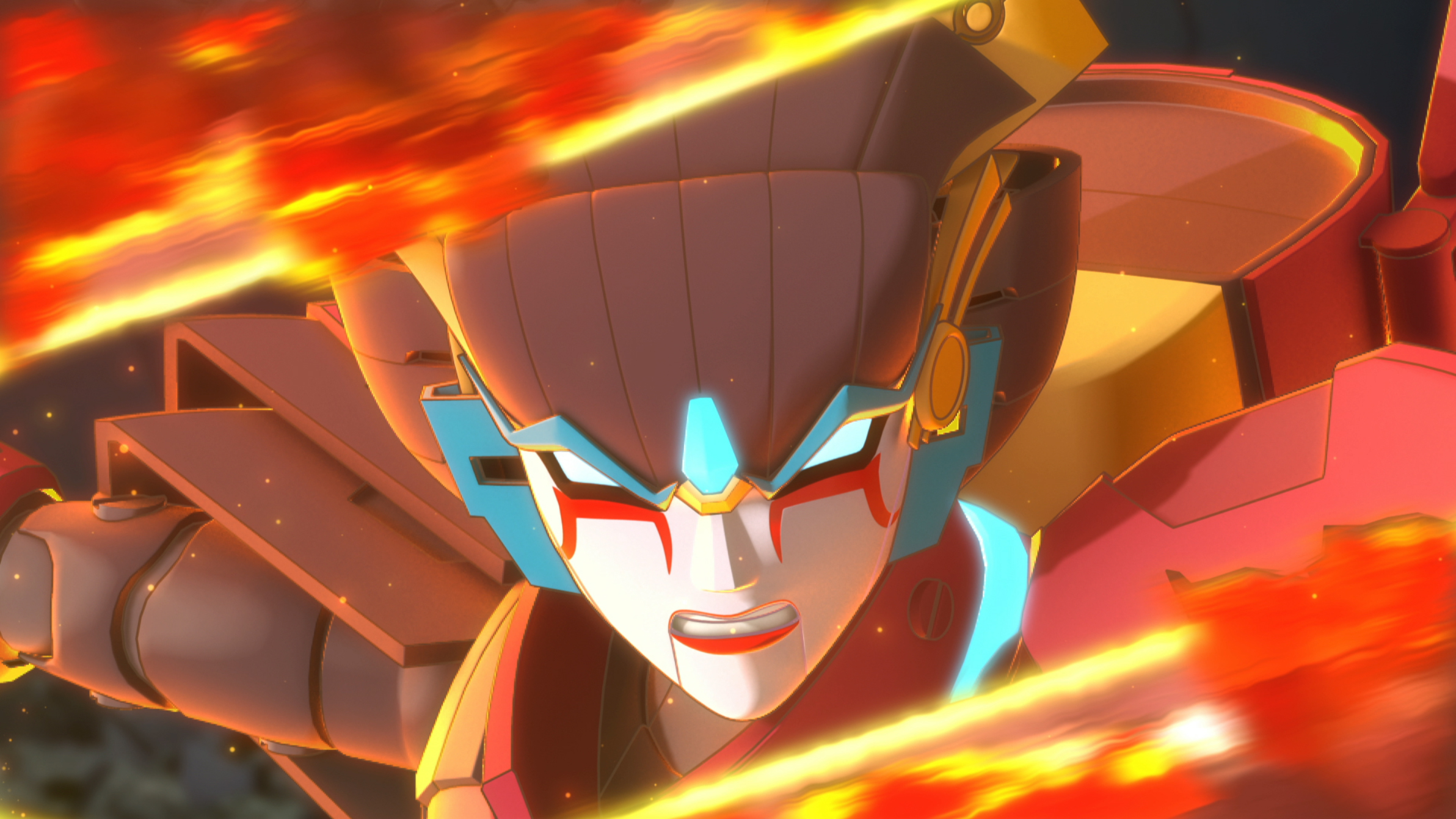 Transformers_CW_First Look_Windblade 2