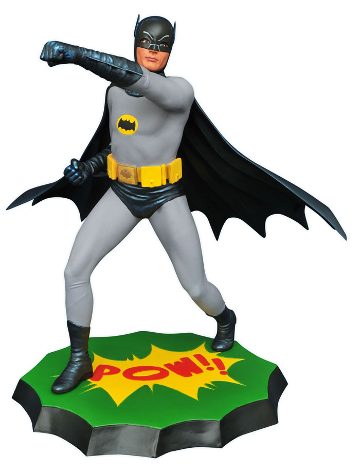 BatmanStatue