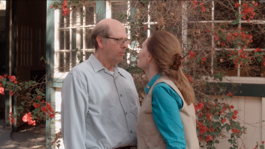 Copy of Beth Grant and Stephen Tobolowsky in 6 Love Stories