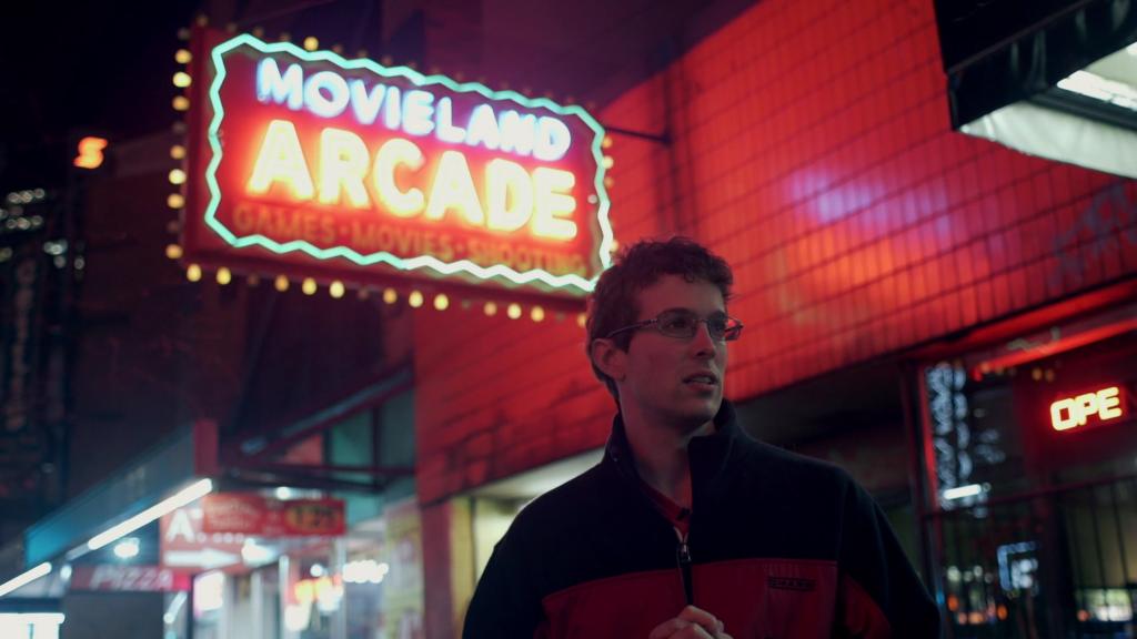Wizard Mode Still 1 - Courtesy of Portland Film Festival
