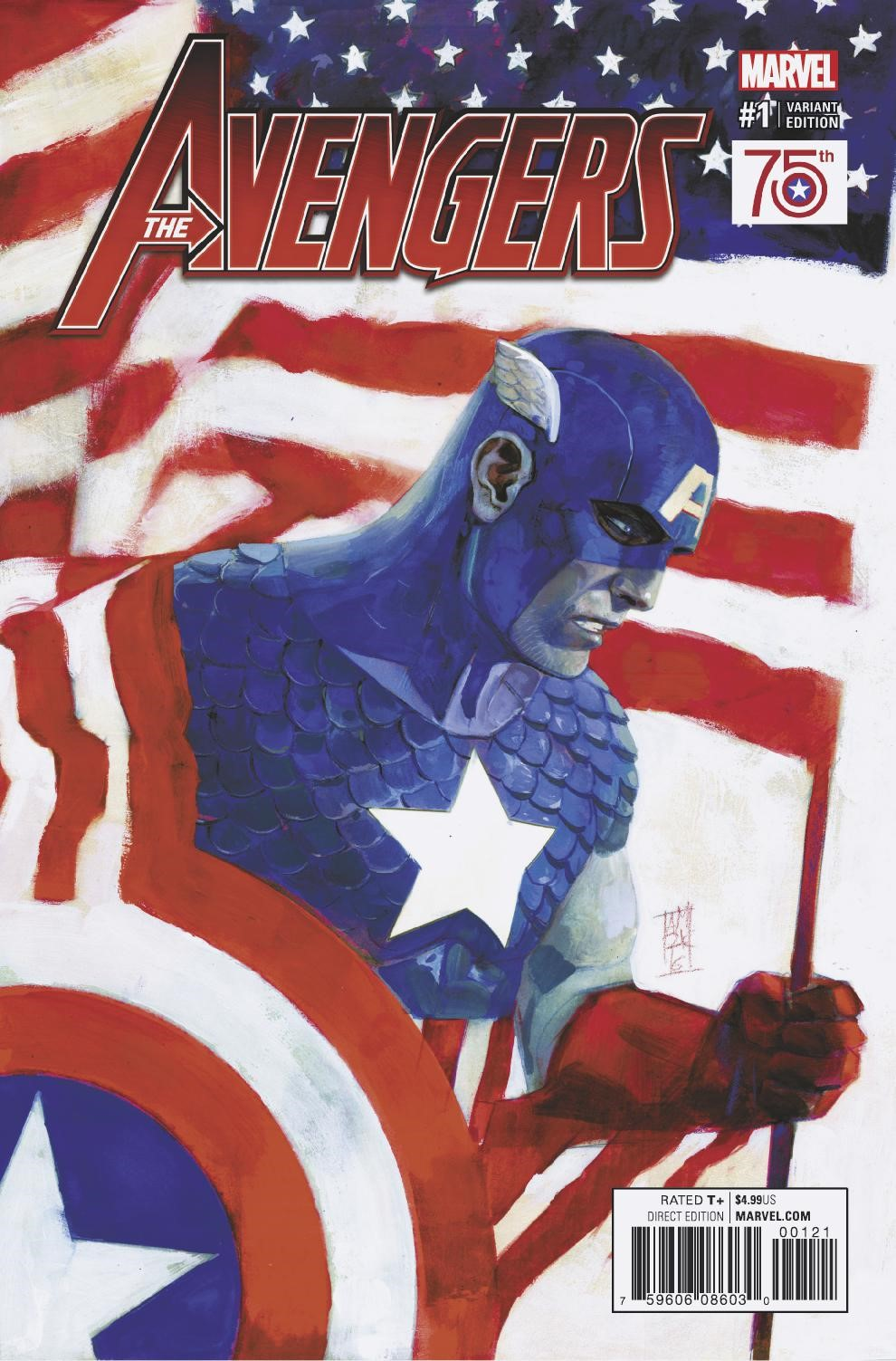 avengers_1_maleev_captain_america_75th_anniversary_variant